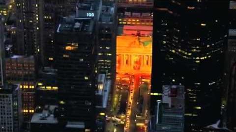 NYC - NY on Air Footage