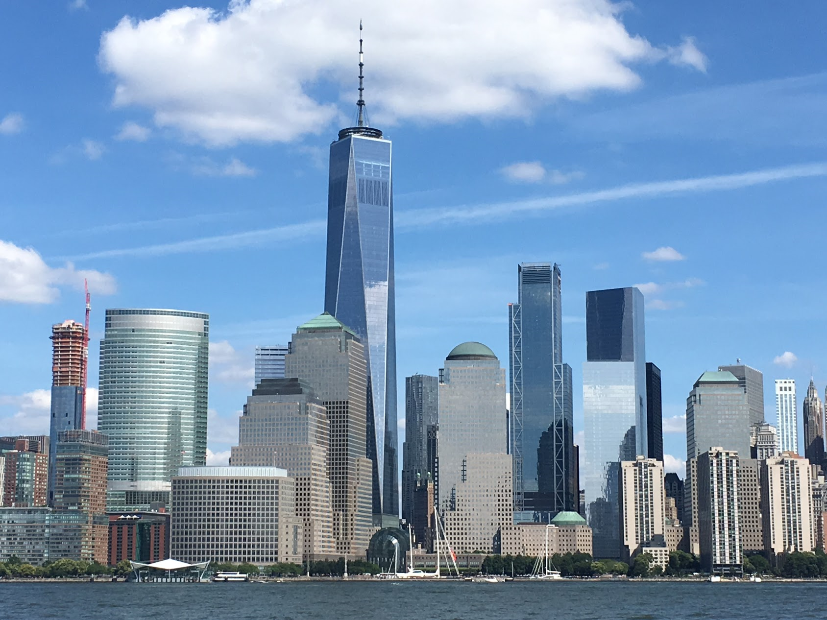 One World Trade Center | New York City Wiki | Fandom