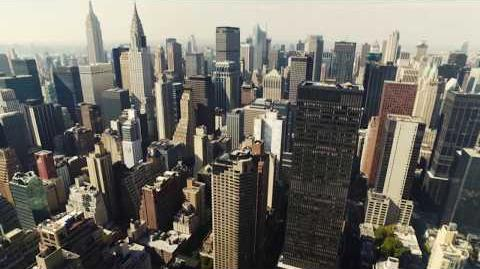 New York City 4K
