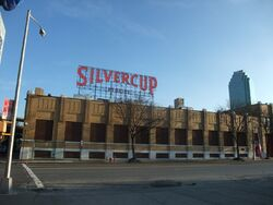 Silvercup-Studios