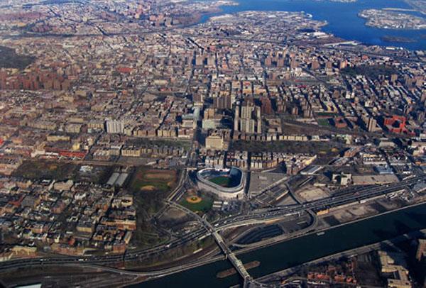 The Bronx New York City Wiki Fandom Powered By Wikia
