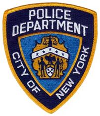 Nypdpatch
