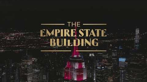 2018 ESB Holiday Light Show x OneRepublic