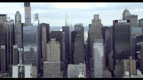 New York City Aerial Footage - HD