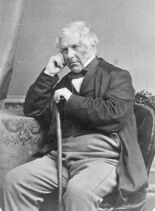 Henry Sewell
