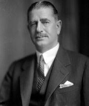 Gordon Coates