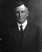 Alfred H. Hindmarsh