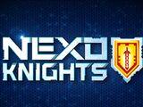 Nexo Knights (TV Series)