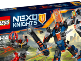 70326 The Black Knight Mech