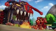 Monster Chef 4