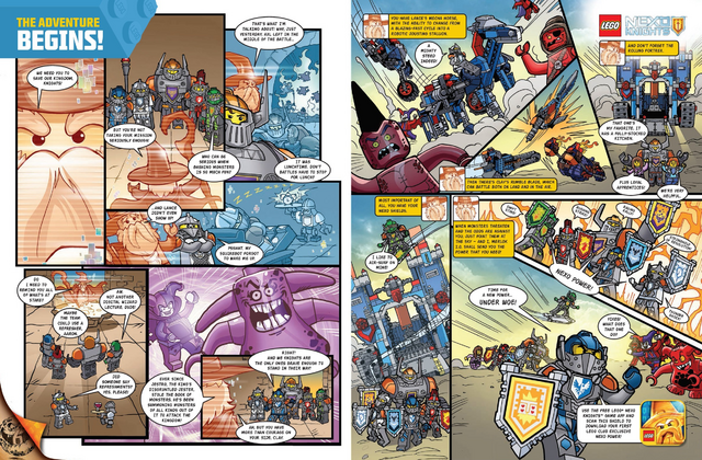 File:Nexo knights comics.png