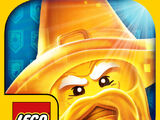 LEGO NEXO KNIGHTS: MERLOK 2.0 App