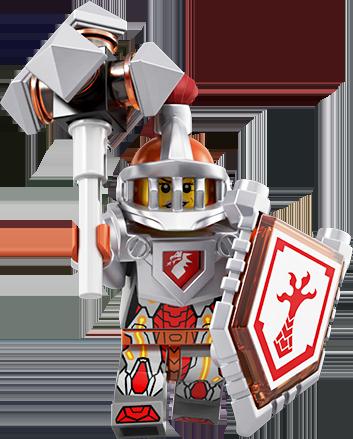 Macy Halbert | Nexo Knights Wikia | FANDOM powered by Wikia