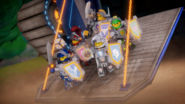 Web1 nexo knight's debut