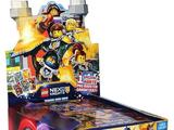 LEGO Nexo Knights: Trading Card Game