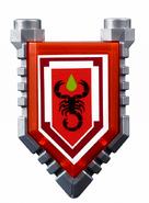 Toxic Shield
