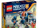 70327 Королевский робот-броня