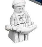 WhiteStatue 70357