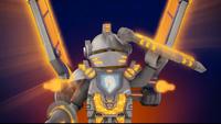 Ultimate Lance