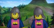 Sad Knights