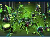 Армия техно-инфекции