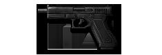 CSO glock18