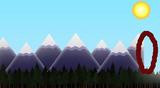 Mountain error