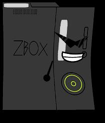 Zbox-NTT