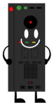 Remote-NTT