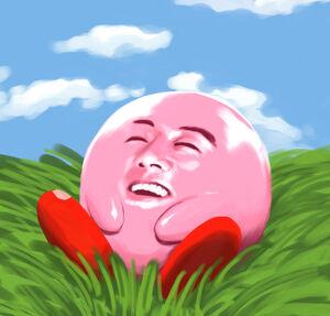 Kirbyyourenthusiam