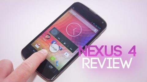 NEXUS 4 Review (KABOOtech)
