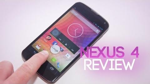NEXUS 4 Review (KABOOtech)