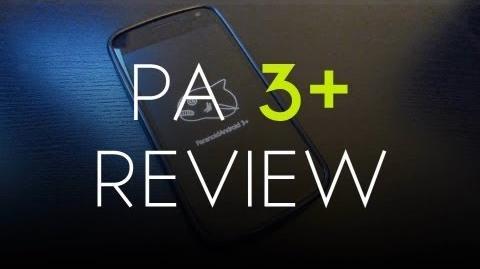 PA 3-0