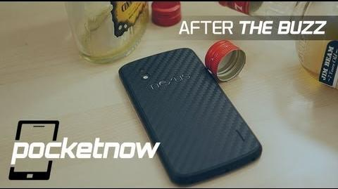 Google Nexus 4 - After The Buzz (pocketnowvideo)