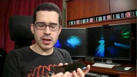 Nexus 4 Review (lockergnome)