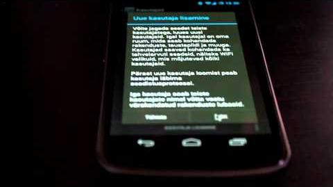 ROM JDQ39 - Dreams Samsung Galaxy Nexus