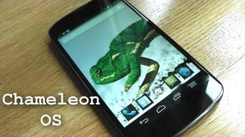 Chameleon OS