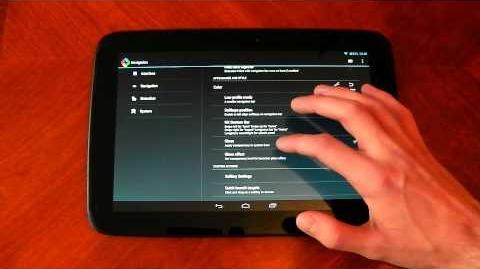 EOS - Nexus 10