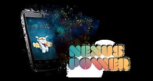 Nex pow 3