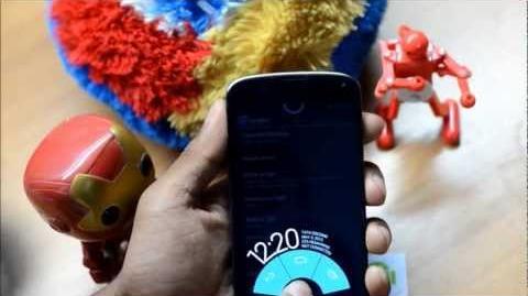 CyanogenMod 10.1 Review