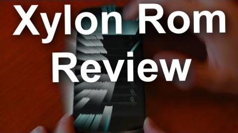 Nexus 4 - Xylon Rom - Review