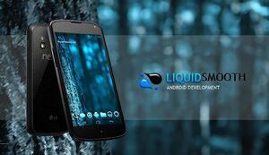Liquid-Smooth-Featured