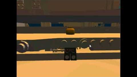 LEGO Universe Rebuild Venture Explorer