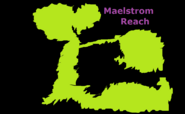 Maelstrom Reach Map CONCEPT