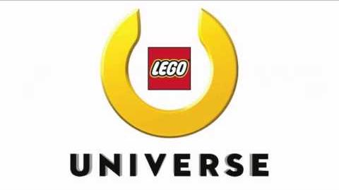 LEGO Universe Beta Music