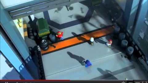 LEGO Universe 2 trailer