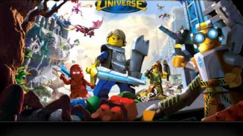 Lego Universe Pirate Camp Music