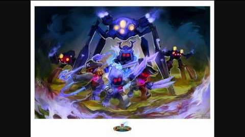 LEGO Universe Music - Main Theme Alternate