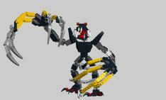 Maelstrom monster