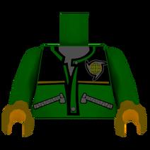 Expeditioner Cadet Shirt